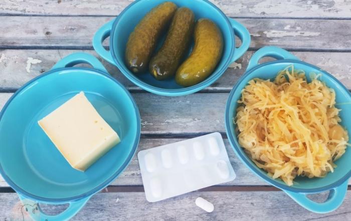 Ernährung bei Antibiotika schnabel-auf.de