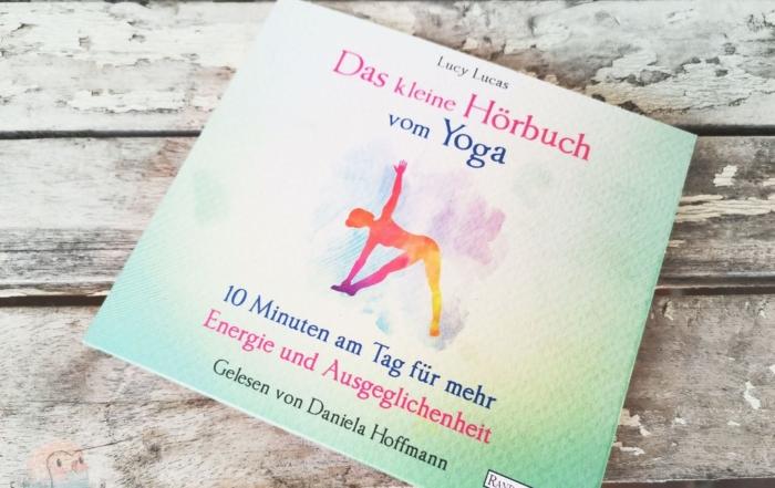 Das kleine Hörbuch vom Yoga schnabel-auf.de