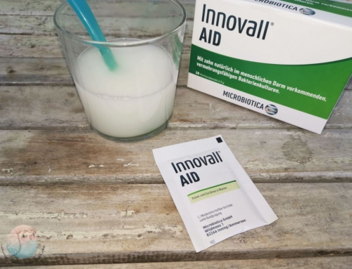 Innovall – ein Test für die Darmgesundheit