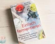 Einfach fermentieren Rezension Schnabel-auf.de