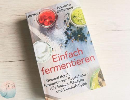 Einfach Fermentieren – eine Buchempfehlung