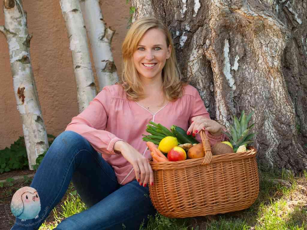 Ernährungsberaterin Sara Zeitlmann schnabel-auf.de