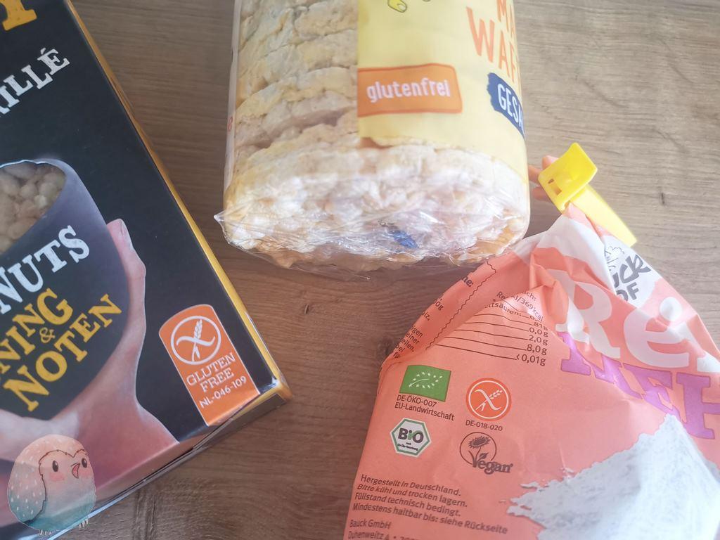 Glutenfreie Produkte schnabel-auf.de