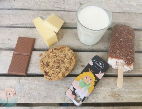 Laktoseintoleranz bei Kindern