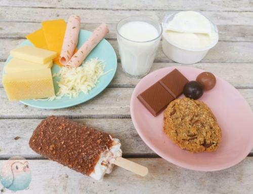 Laktoseintoleranz vs. Milcheiweißallergie