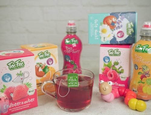 TeeFee Produkttest