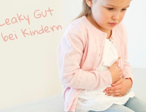 Leaky Gut Syndrom – einfach erklärt