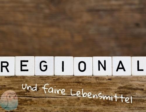 Regionale und faire Lebensmittel